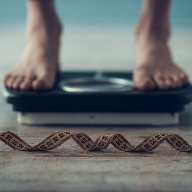 Qué es el efecto rebote de las dietas y cómo evitarlo (Bigstock)