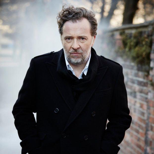 El barítono Christian Gerhaher abre el XXVI Ciclo de Lied con un monográfico sobre Mahler