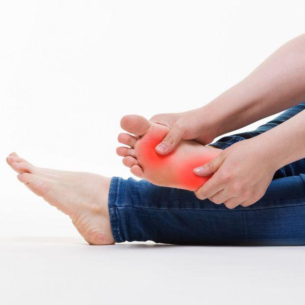 Qué cuidados necesita el pie diabético para evitar que se formen úlceras