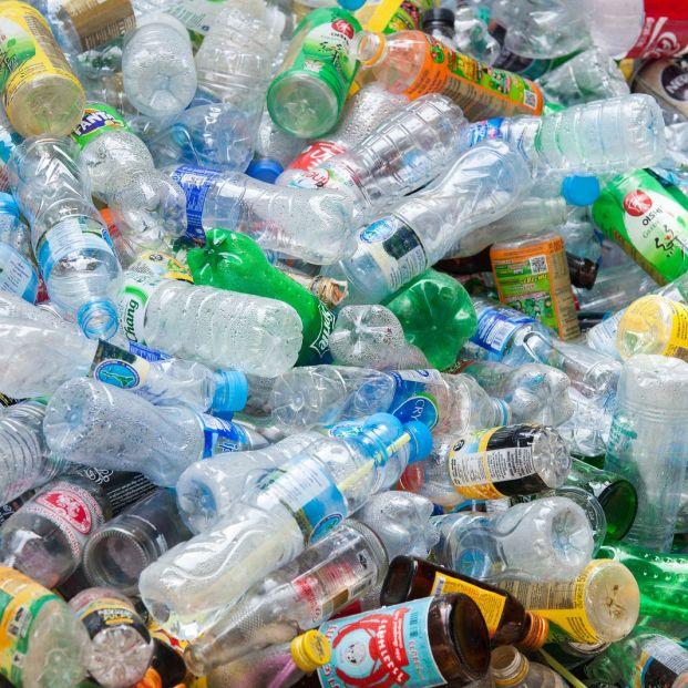 Por qué se debe reducir el consumo de plástico (Bigstock)