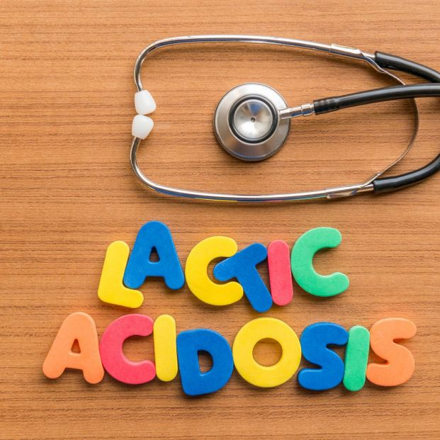 Cuándo se produce la acidosis láctica y cómo afecta a la salud de los mayores