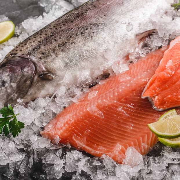 El anisakis no sólo se evita congelando el pescado: esto es lo que hay que hacer