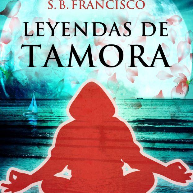 'Leyendas de Tamora'   SB Francisco