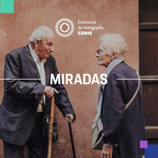 """Concurso de fotografía CENIE: """"La edad no implica envejecer"""""""