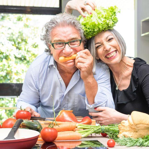 El 80% de los mayores está satisfecho con su estado de salud