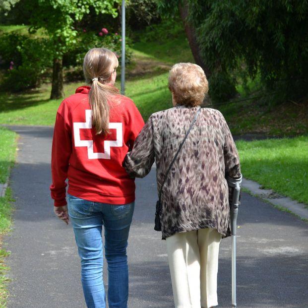 Más de 2 millones de personas mayores de 65 años viven solas en España