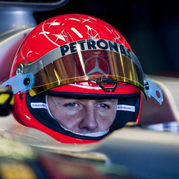 La terapia revolucionaria con la que tratan a Michael Schumacher