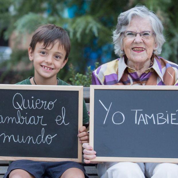 #SoyMayorSoyComoTú: La campaña que denuncia las desigualdades que sufren los mayores
