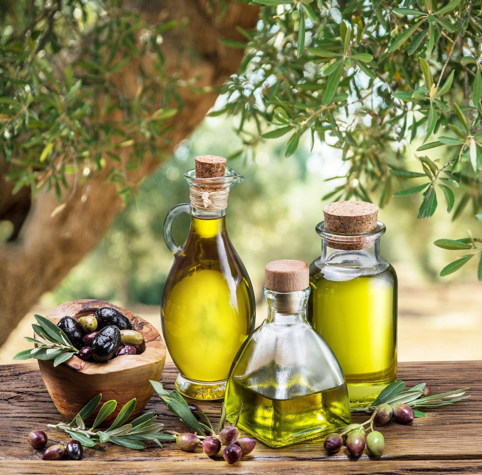 Cuál es la diferencia entre aceite de oliva, virgen y extra
