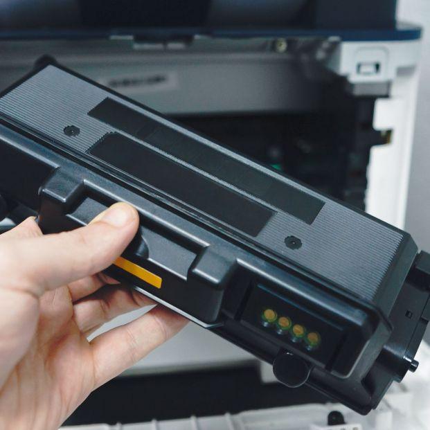 Qué son los tóner y en qué impresoras se usan