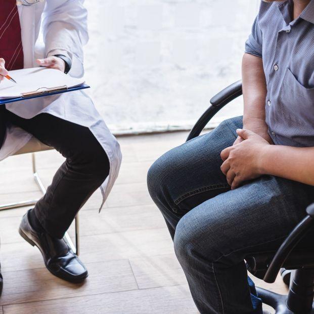 Autoexamen testicular, cómo hacerlo para advertir posibles patologías