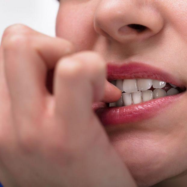 Remedios caseros para dejar de morderte las uñas