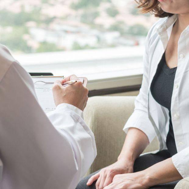 Consejos para cuidar el corazón de una mujer en la menopausia