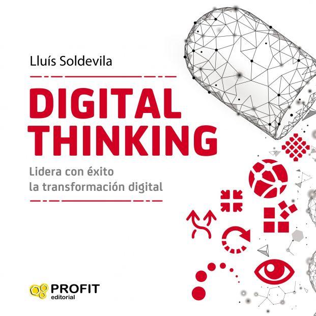 Lluís Soldevilla cuenta cómo liderar con éxito la transformación digital