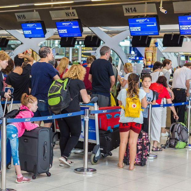 ¿Qué pasa si se cancela tu vuelo?