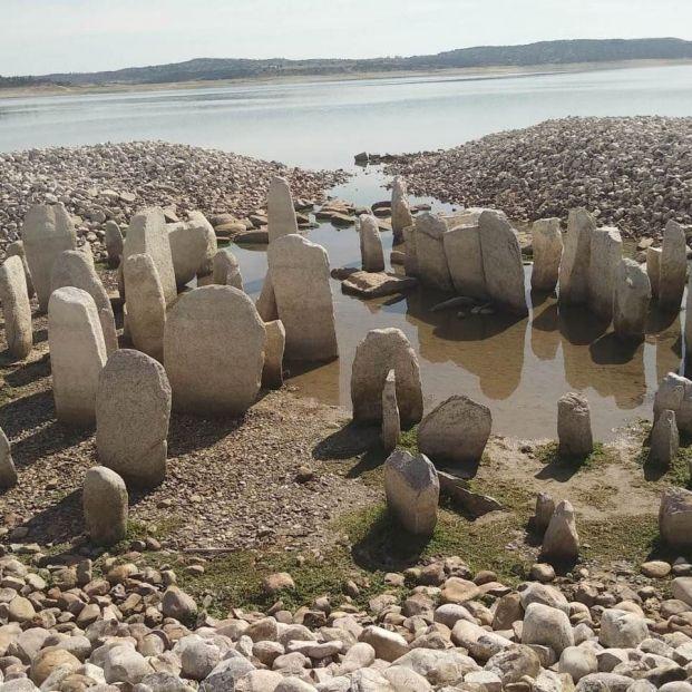 El dolmen de Guadalperal: así es el Stonehenge español