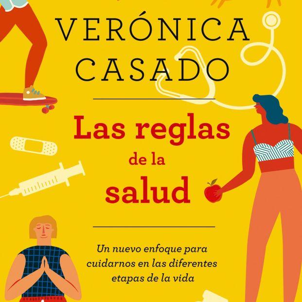 La doctora Verónica Casado explica cómo cuidarnos en cada etapa de la vida