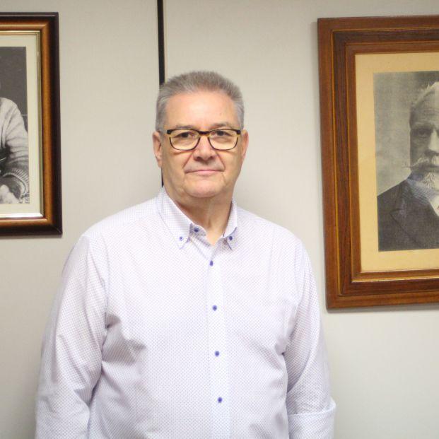 Anatolio Díez. Foto: Ana BedIa