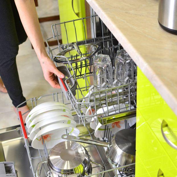 Consejos básicos para cuidar tu lavavajillas