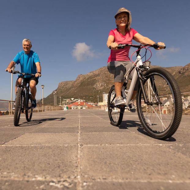 Consejos de seguridad para el ciclista urbano