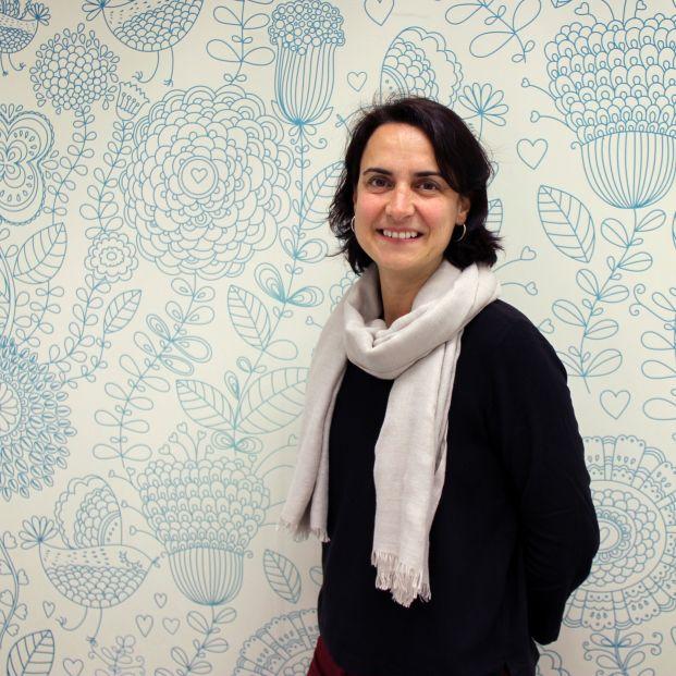 Mercedes Villegas, directora de Grandes Amigos.