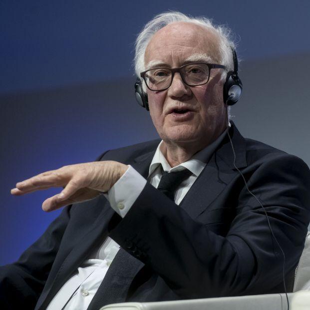 Edward Palmer, padre del sistema de pensiones sueco