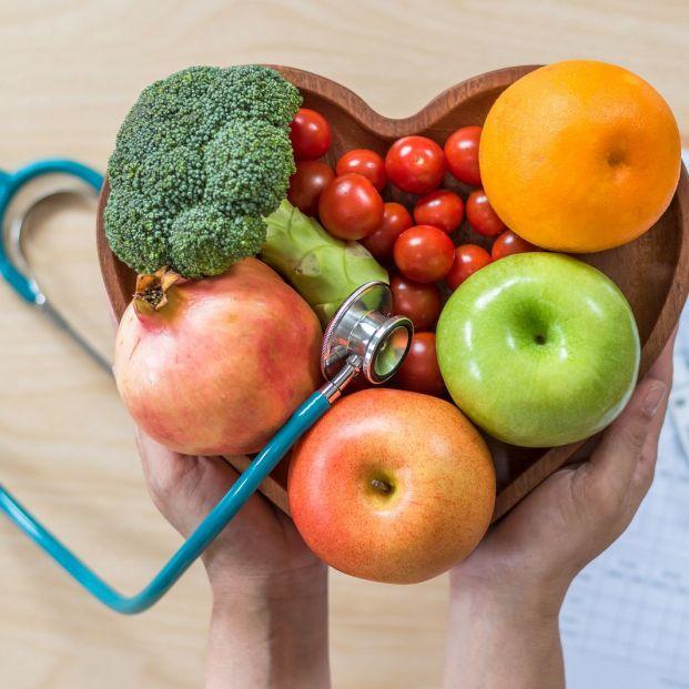 recomendaciones frente al coronavirus dieta cardiosaludable