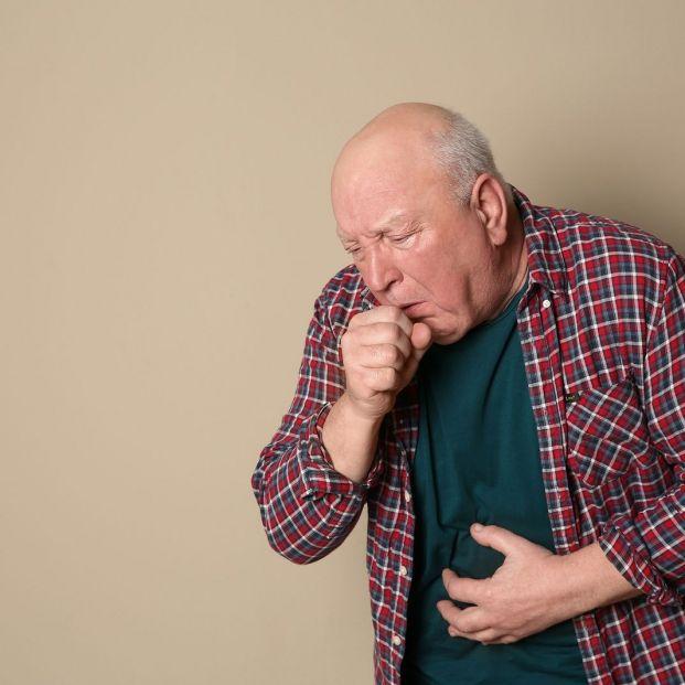 Cuáles son las claves de la salud pulmonar en mayores