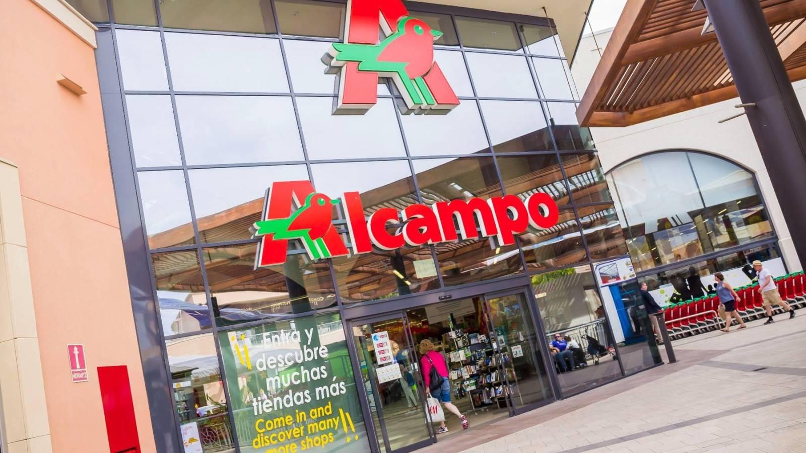 Alcampo Calendario.Empleo Alcampo Busca 1 185 Personas Para Navidad