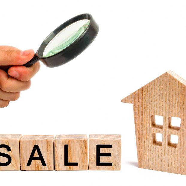 Impuestos en la venta de una casa