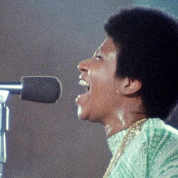 Con el estreno de 'Amazing Grace', recordamos los mejores discos de Aretha Franklin