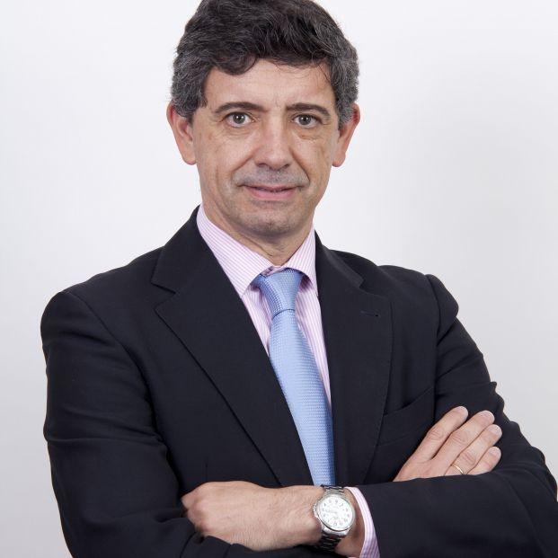 José Manuel Jiménez, director del Instituto Santalucía