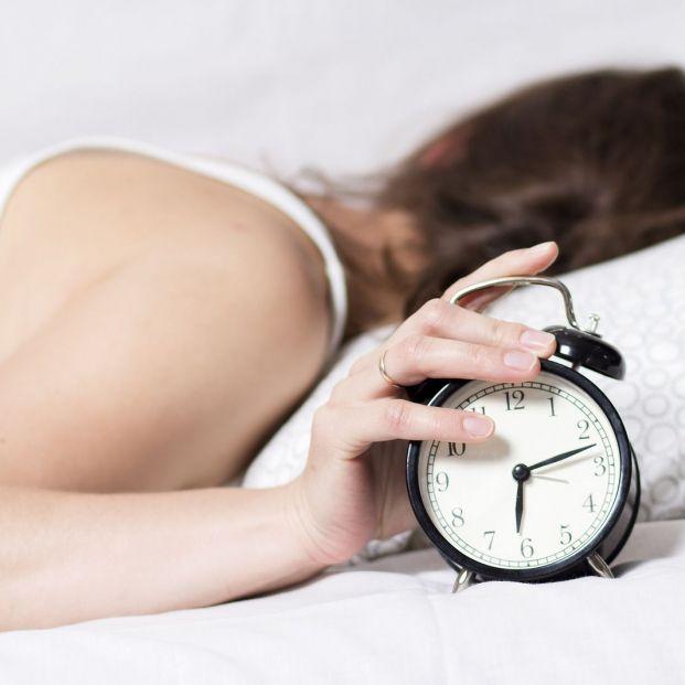 Sueño y madrugar