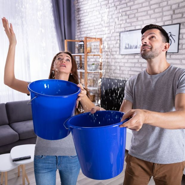 ¿Qué hacer si un vecino que hace obras crea desperfectos en tu hogar?