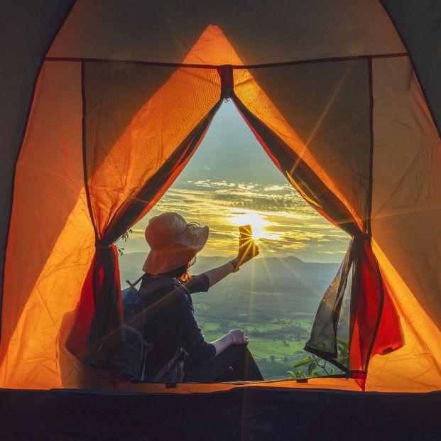 Campings (Bigstock)