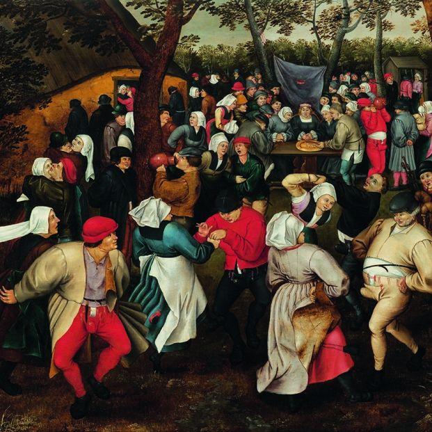 Exposición 'Brueghel. Maravillas del arte flamenco'