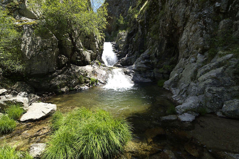 Sabes en qué lugar están las Cascadas del Purgatorio?