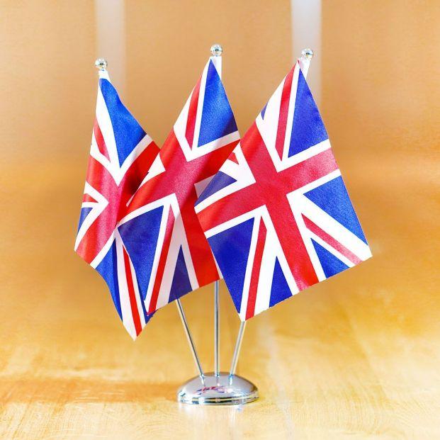 No son lo mismo Reino Unido, Gran Bretaña e Inglaterra