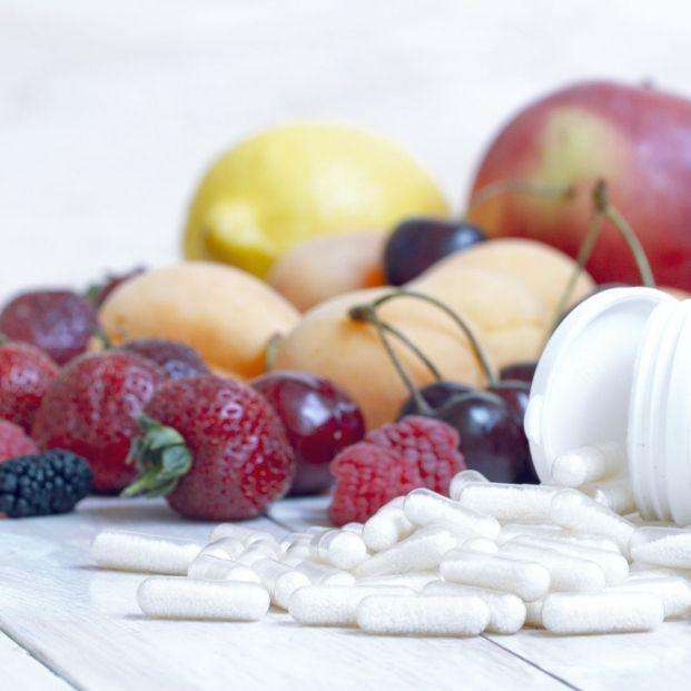 ¿Para qué es buena la vitamina A en las personas mayores y en qué alimentos la encontramos?