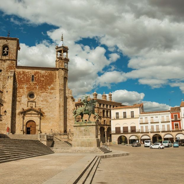 Varias localidades cacereñas acogen 'Cultura Crea Turismo' durante el mes de octubre
