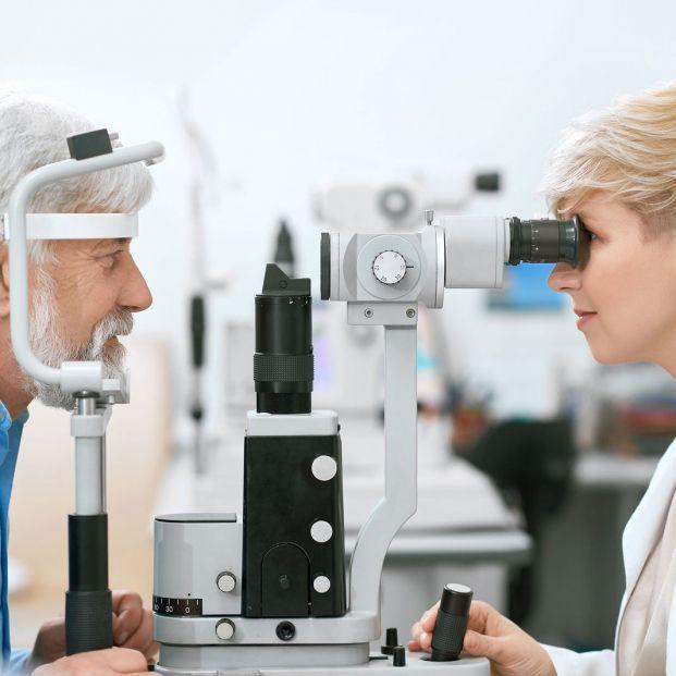 Ojos sanos: es clave una revisión oftalmológica (Bigstock)