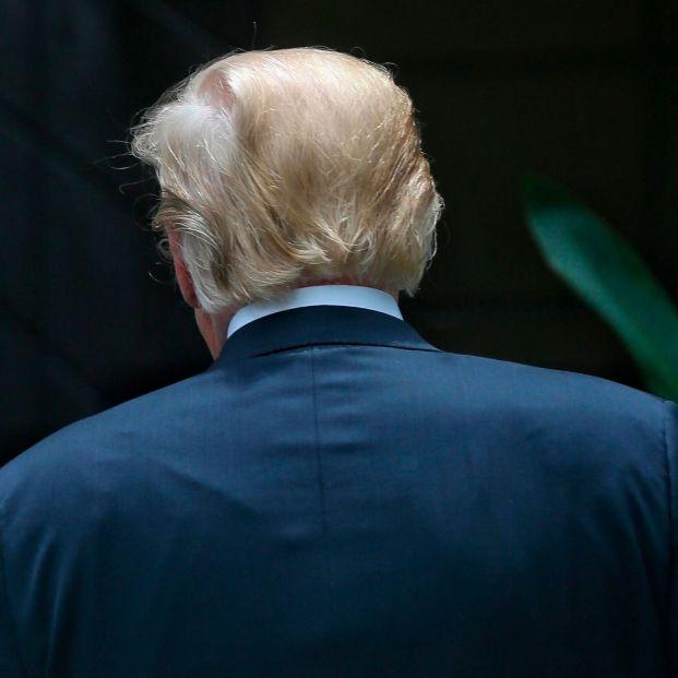 Serie sobre el director del FBI despedido por Trump