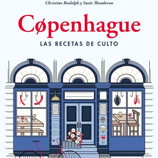 Un viaje impreso para conocer Copenhague, una de las mecas gastronómica del mundo