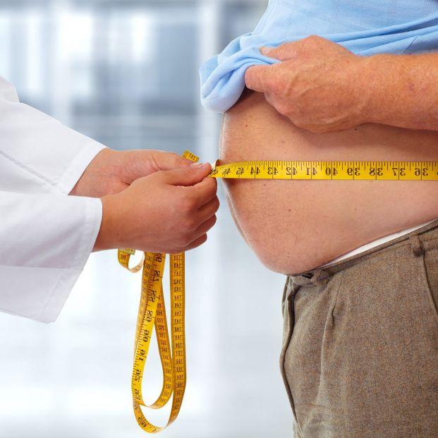 Enfermedad del hígado graso no alcohólico