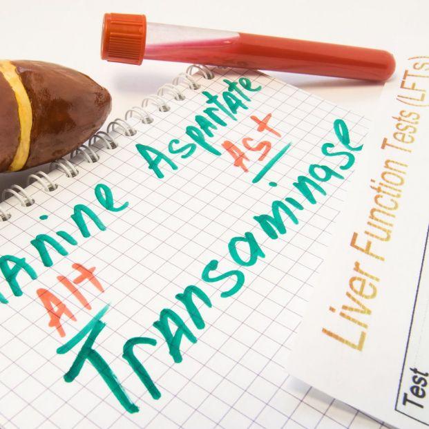 Transaminasas