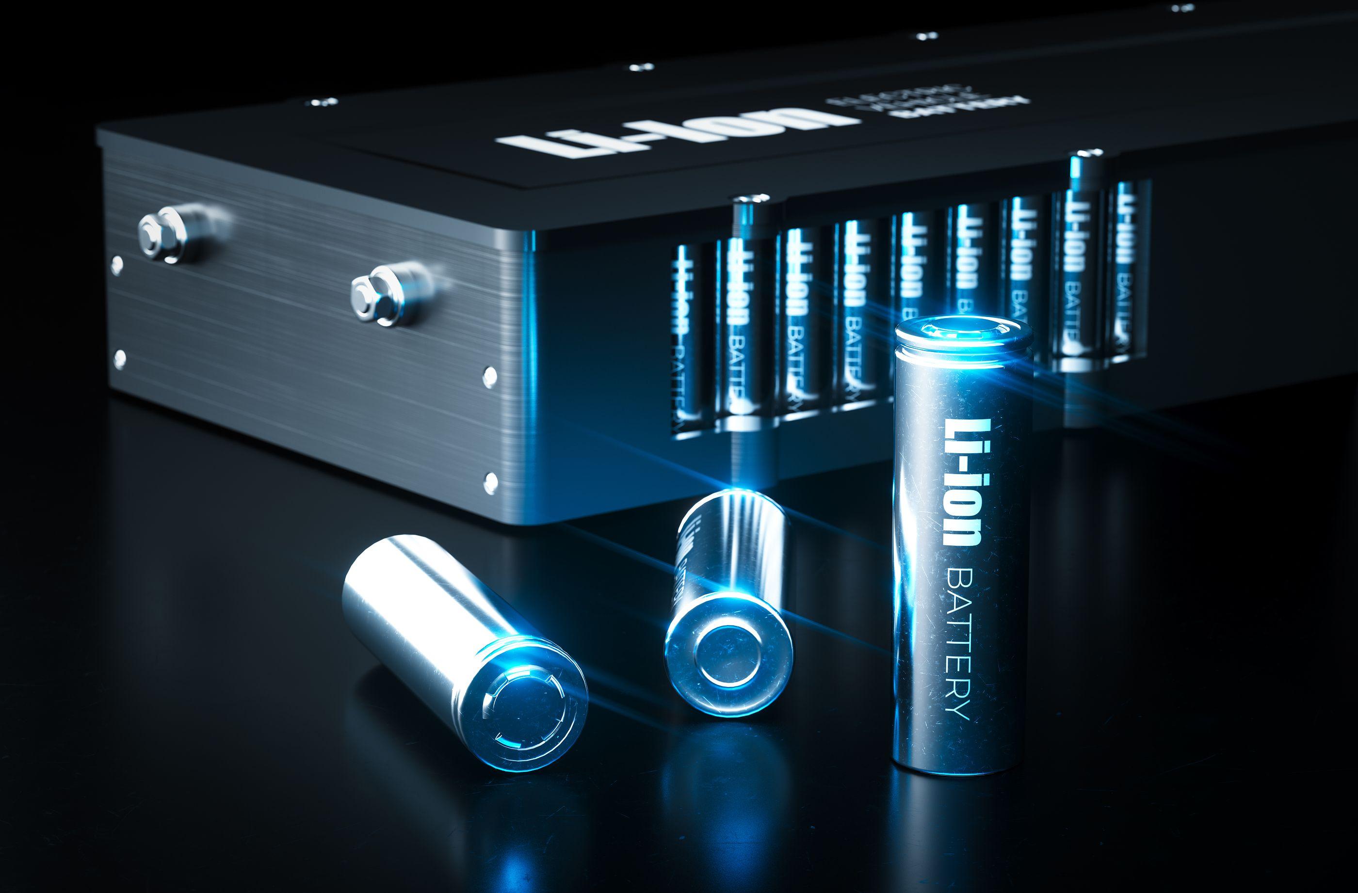 Resultado de imagen para bateria de litio nobel