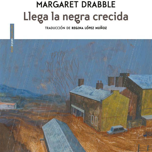 'Llega la negra crecida', Margaret Drabble