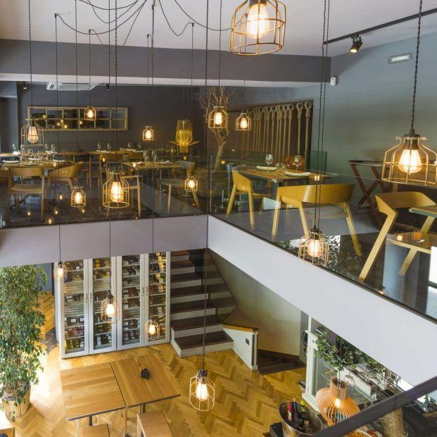 Hay un nuevo paraíso gastronómico en Madrid: la calle Ibiza