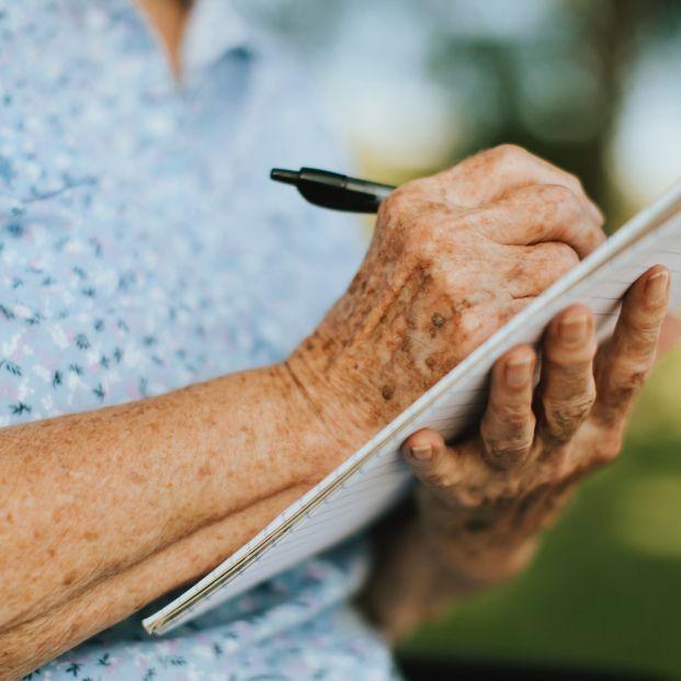 Medidas para lograr un mundo preparado para los mayores