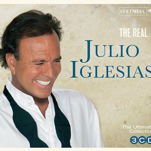 The Real de Julio Iglesias